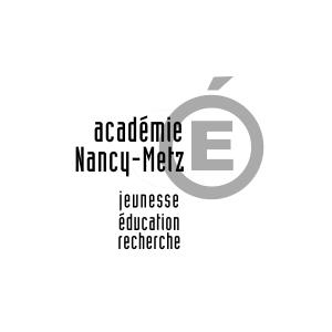 Logo académie Nancy-Metz