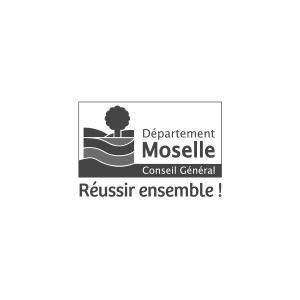 Logo département Moselle
