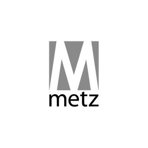 Logo ville de Metz