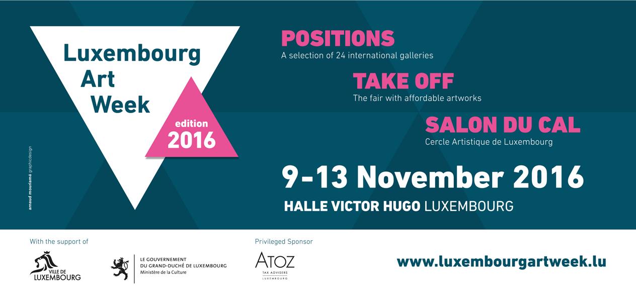 Modulab à Luxembourg Art Week