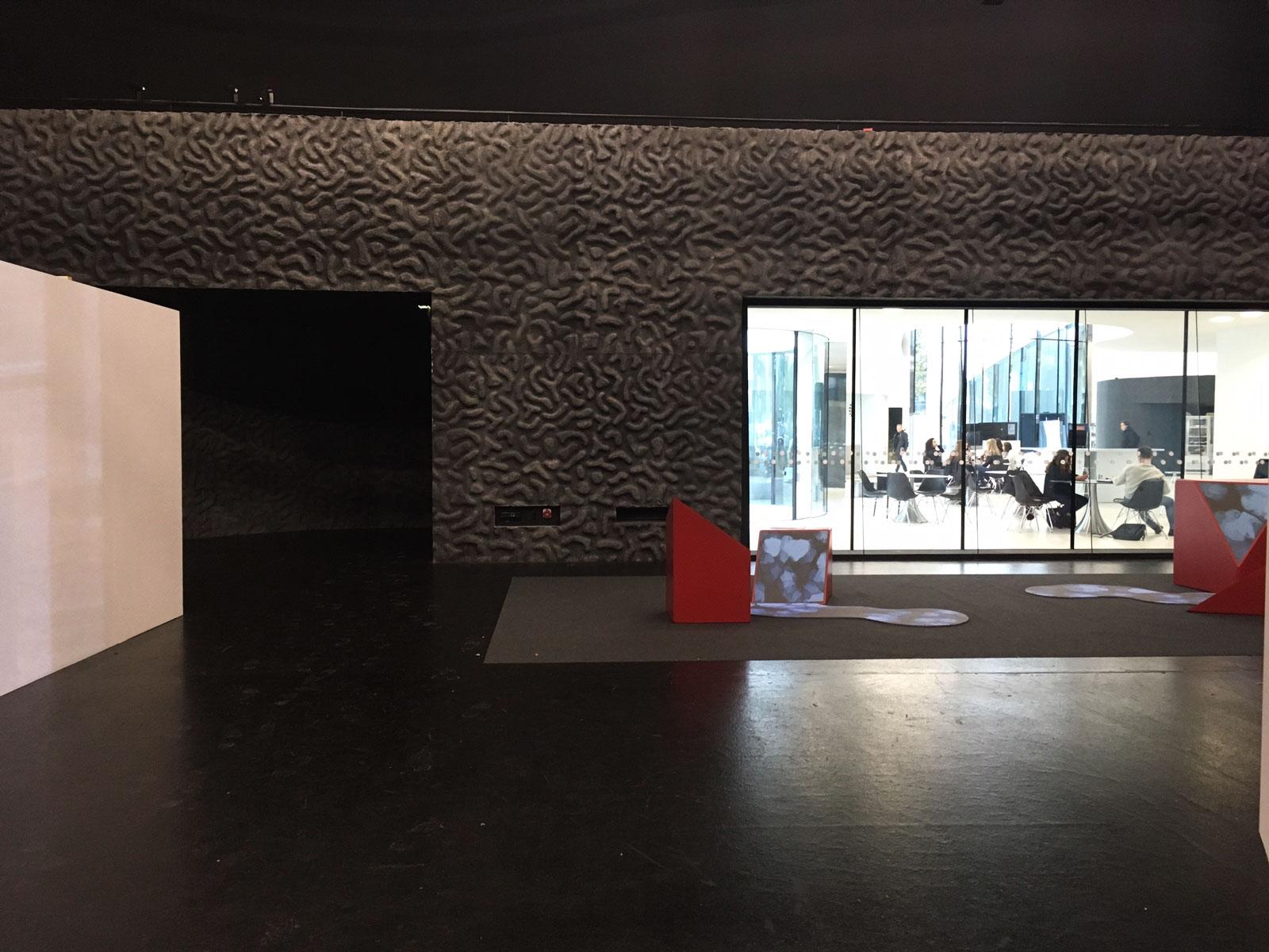Exposition 1m2 au Puzzle de Thionville