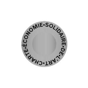 Logo Économie Solidaire de l'Art