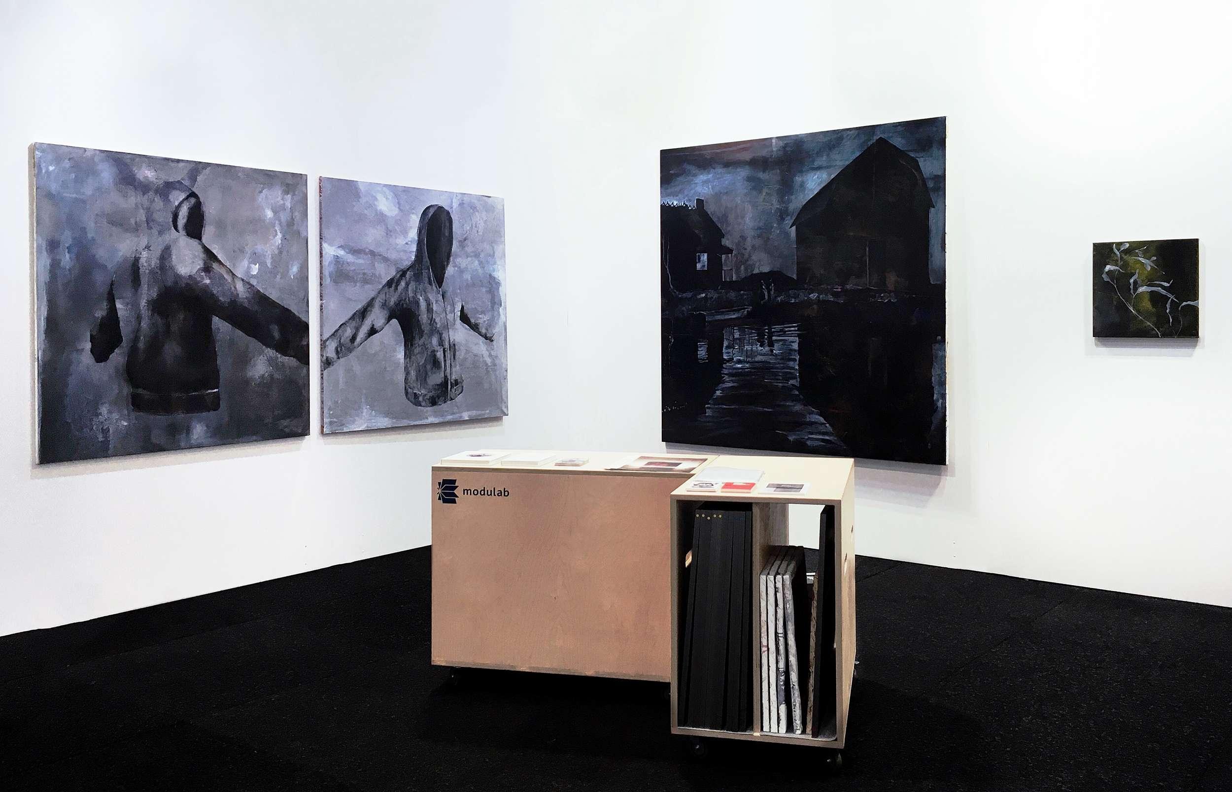 Modulab - Luxembourg Art Week 2019 - Luc Doerflinger