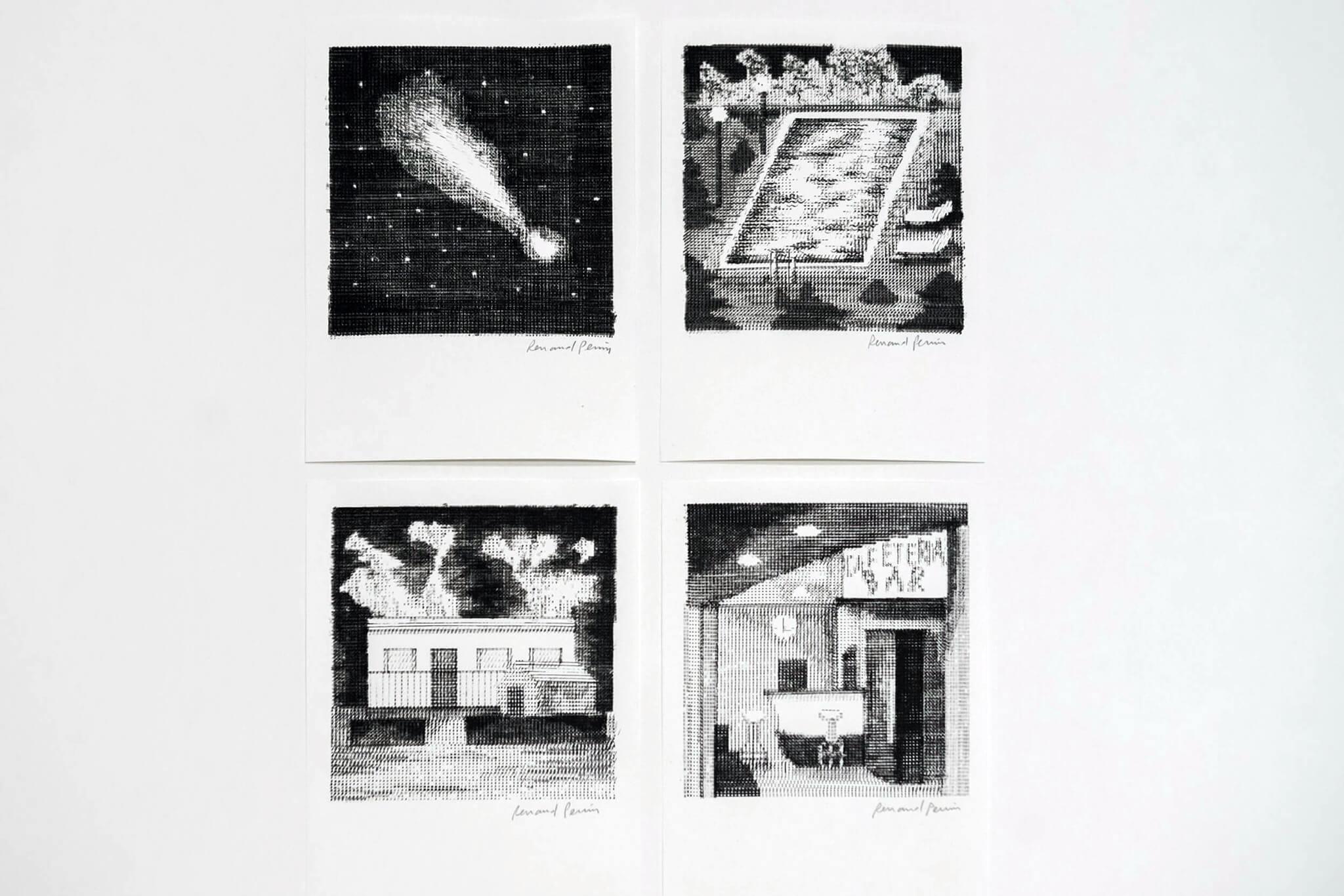 Portfolio - Renaud Perrin - 4 étoiles