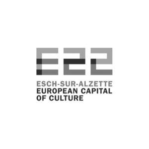 logo ESCH 2022