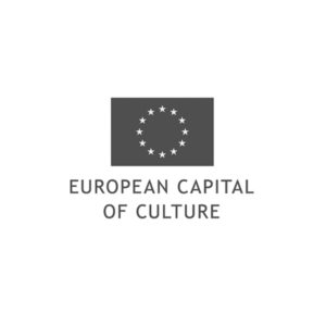 logo capitale europeenne de la culture